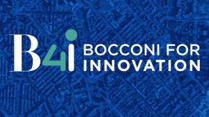 Bocconi for Innovation