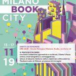 Invito Milano Book City, 16 novembre 2019