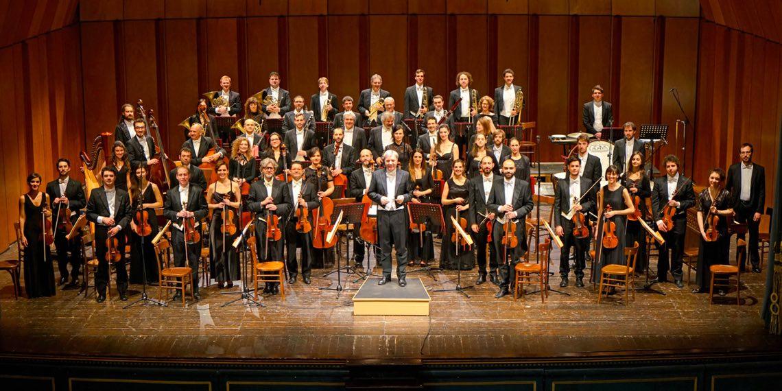 Orchestra BS BG