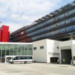 Ospedale diAlba-Bra a Verduno