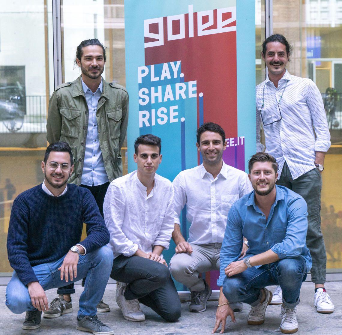 Team Golee