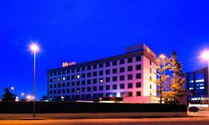 L'Ibis Verona Hotel