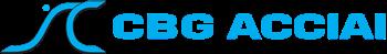 logo CBG Acciai