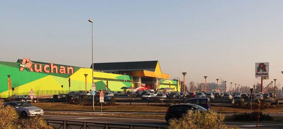 Auchan-Nerviano