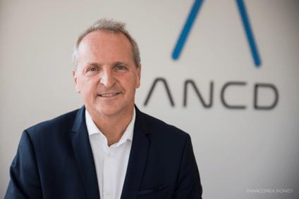Francois Salmon, CEO di Anaconda Biomed S.L.