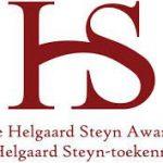 Helgaard Steyn 2019