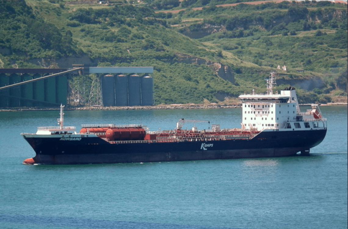 La Korsaro