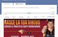 Pallacanestro, Virtus Roma è la prima squadra a lanciare una campagna di equity crowdfunding