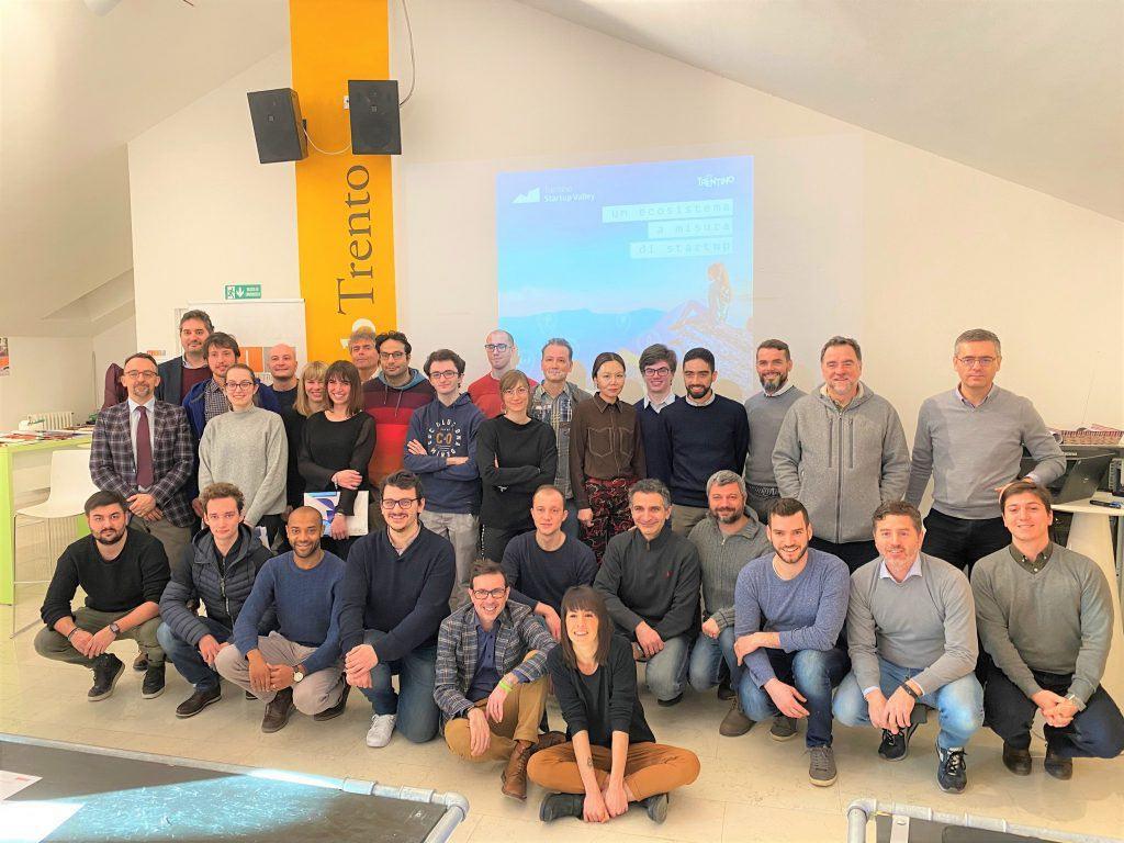 00_Kickoff Bootstrap_Trentino Startup Valley