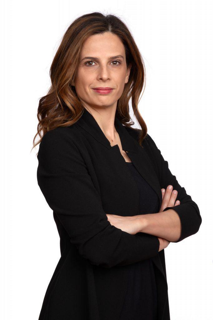 Francesca, Bria, neopresidente di Cdp Venture Capital