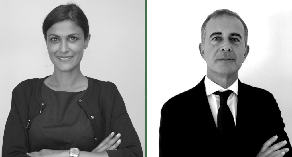 Gaia Serena e Biagio Sole