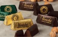 Il cioccolato Venchiemetteunbondda5mlneuro.Losottoscriveil Fondo Sviluppo Export di SaceSimest