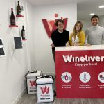 Winelivery_foto team