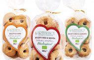 Il fornaio Panealba-Campiello si compra i biscotti Artebianca Natua e Tradizione da Alto Partners e i fondatori