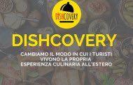 Il servizio di traduzione dei menù Dishcovery incassa 255 mila euro da Primomiglio