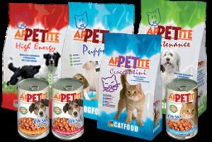 effeffe pet food