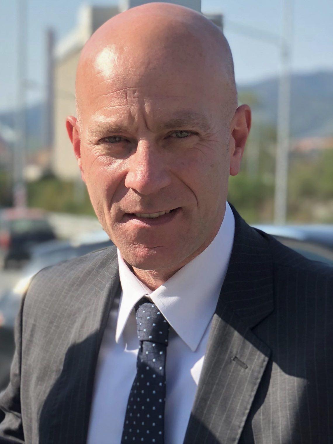 Paolo Cornetto