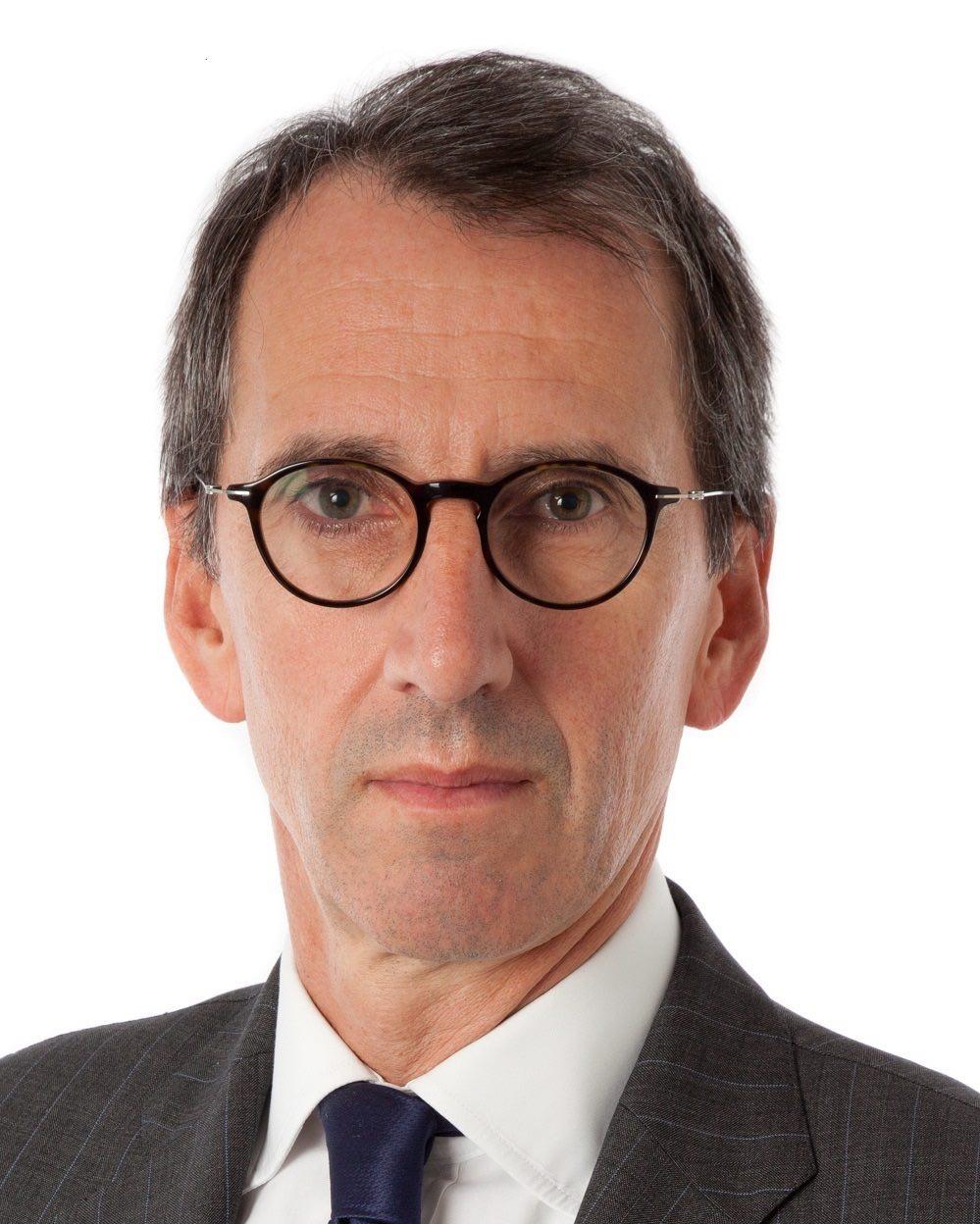 Pierre Marin - RICS