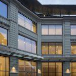 Uffici multi-tenant_ingresso da via sannio 3_crediti Luca Rotondo