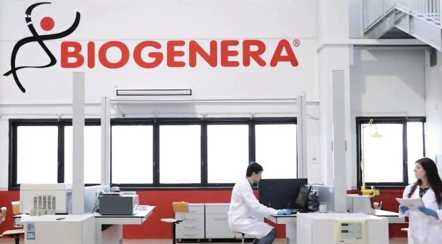 biogenera