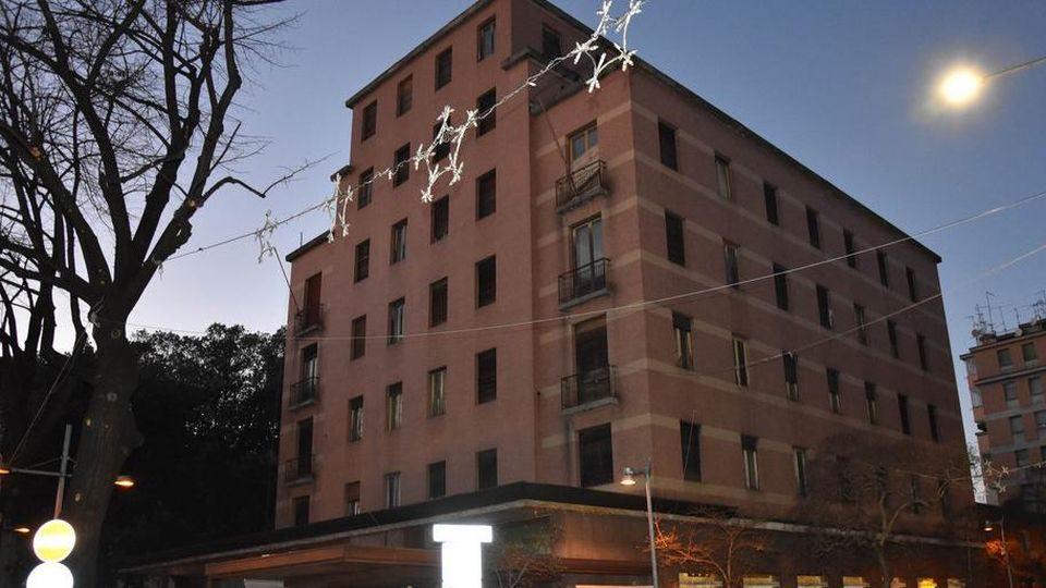 hotel europa Udine