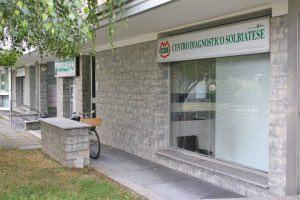 Centro Diagnostico Solbiatese