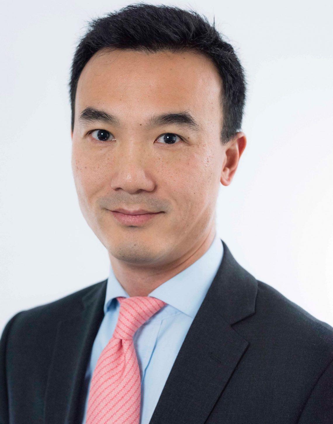 Michael Guan