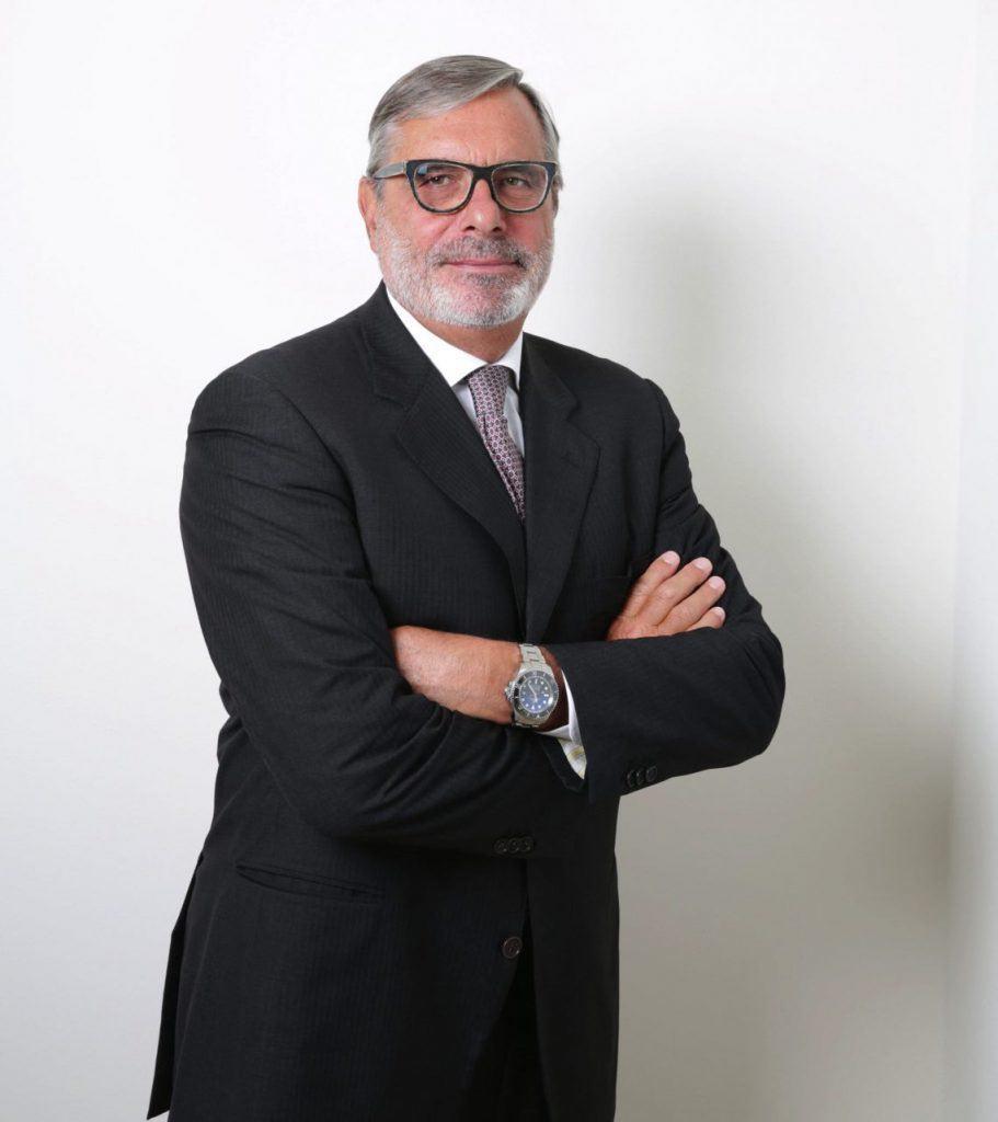 Roberto Saviane