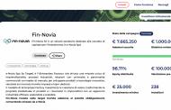 Italy's angels&incubators, crowdfunding and venture capital weekly roundup. News from Fin-novia, D-Orbit, Mindesk, Opes Italia, Italy-Crowd, Azzurro Digitale, Cash Invoice, Credimi, Immagina Biotechnology, PoliMi
