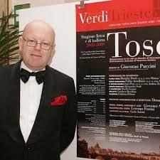 Alessandro Gilleri Presidente Golden Show srl Impresa Sociale - Produttore Spettacoli di Teatro Musica Danza