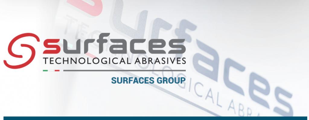 surfaces technologica abrasives