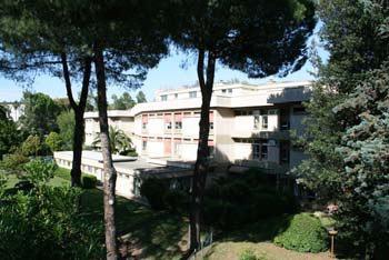 villa armonia nuova Roma