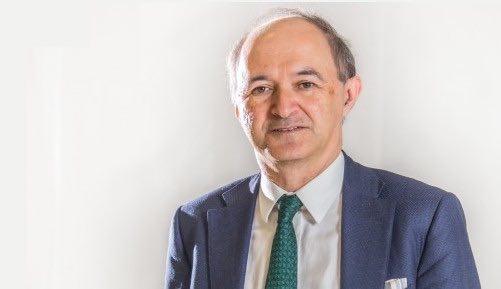 Claudio Manetti, ad di Fire spa