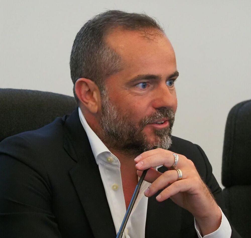 Renato Ciccarelli