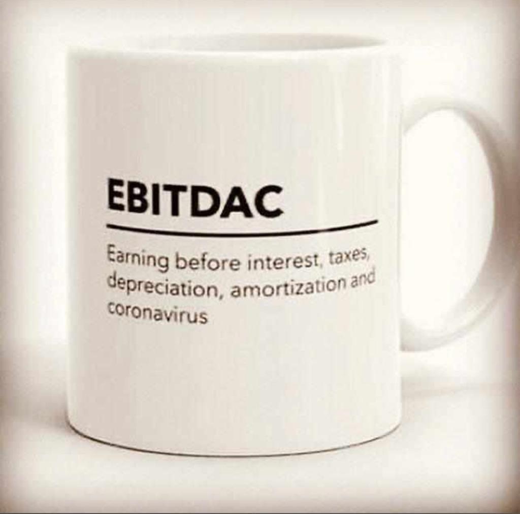Ebitdac