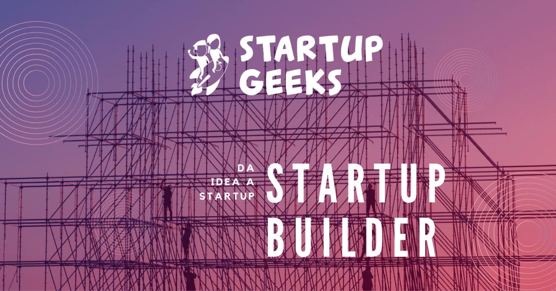 startup builder preview social