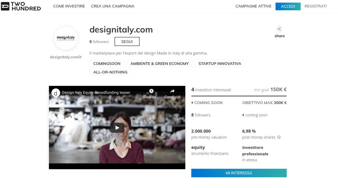 Design Italy