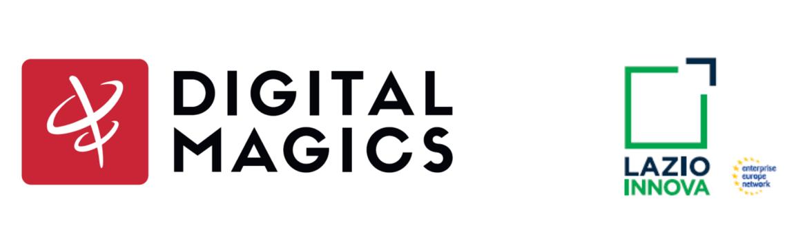 Digital Magics Lazio Innova