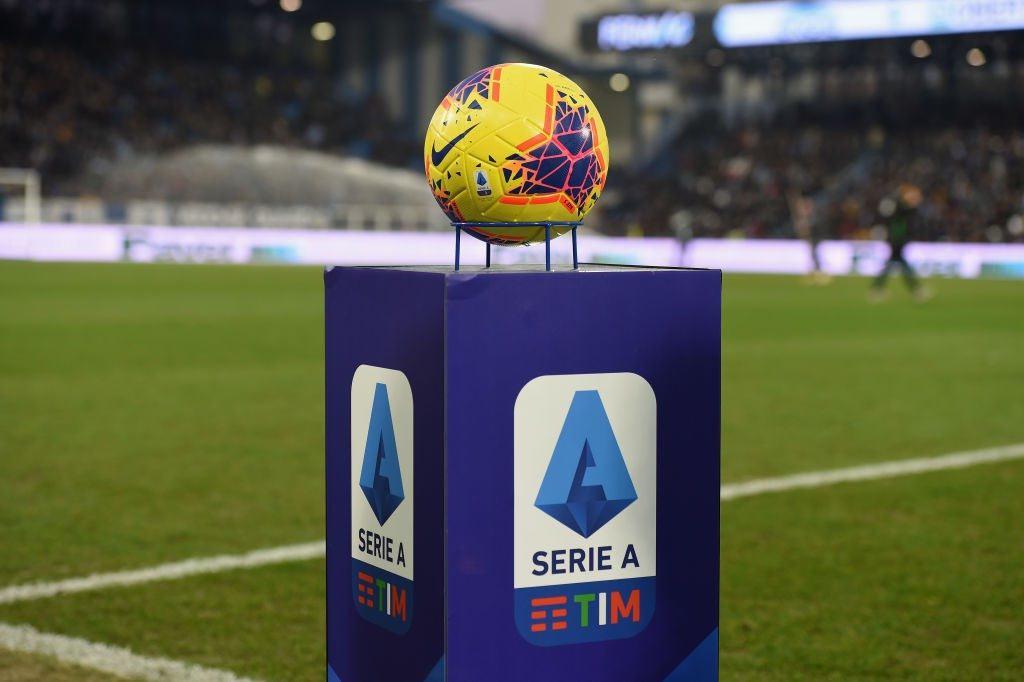 Lega Calcio di Serie A