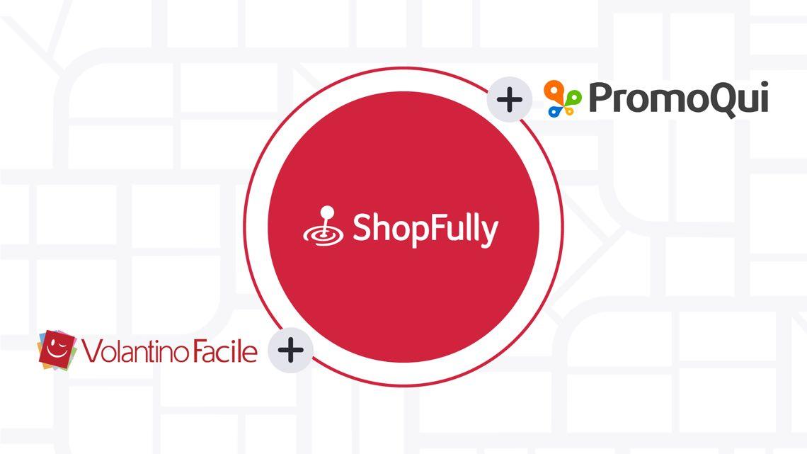 PromoQui e ShopFully