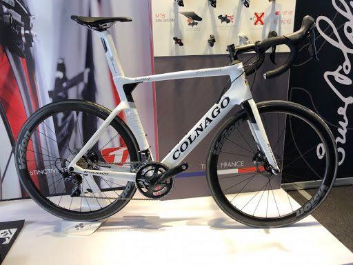 Gli arabi di Chimera Investments al controllo delle iconiche biciclette Colnago