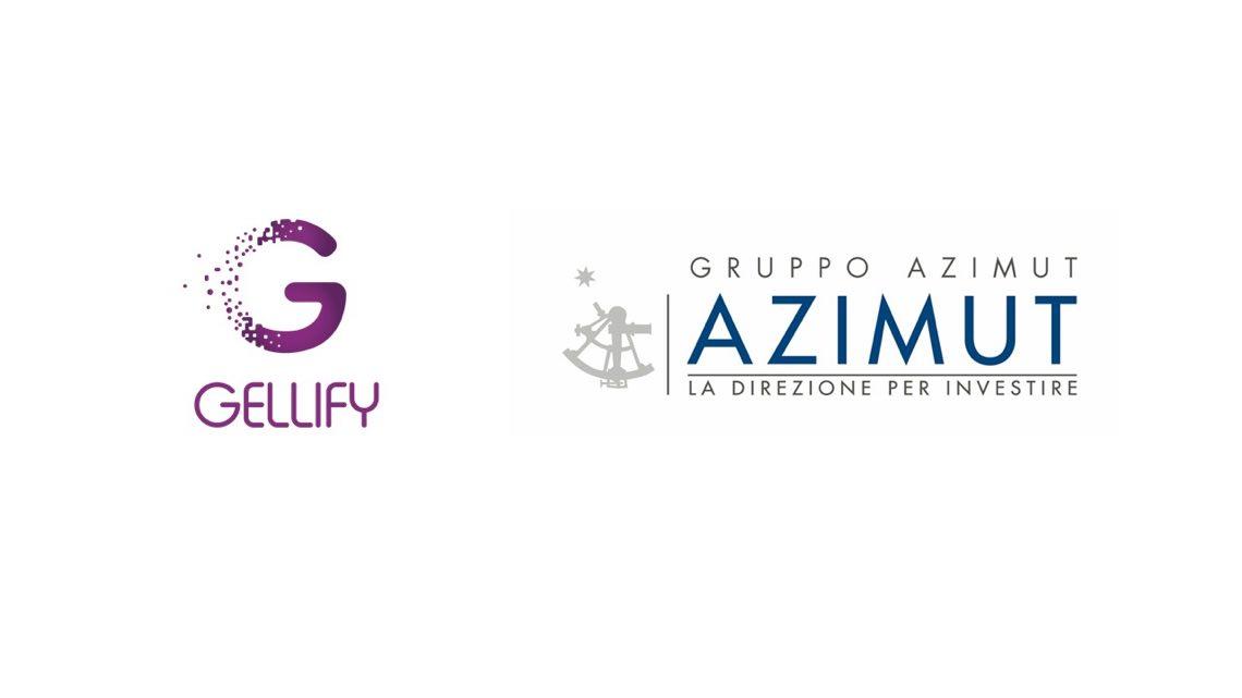 GELLIFY Azimut