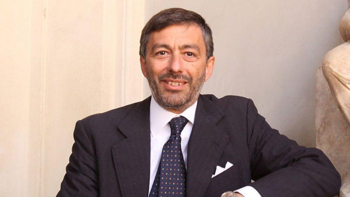 Giovanni Sabatini, direttore generale dell'ABI
