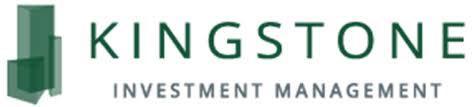 KINGSTONE Investment Management