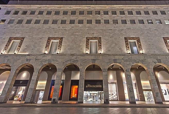 La Rinascente Duomo Milano 2-kz6F-U3180652025965eh-656x492@Corriere-Web-Sezioni
