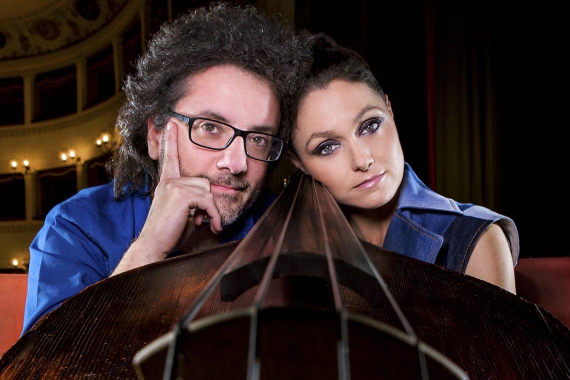 Petra Magoni e Ferruccio Spinetti ©_ANGELO_TRANI