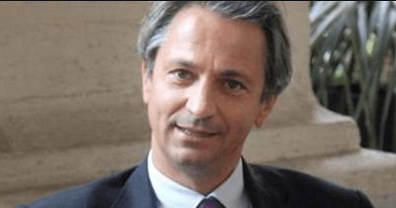 Paolo Dal Pino, presidente di Lega Calcio Serie A