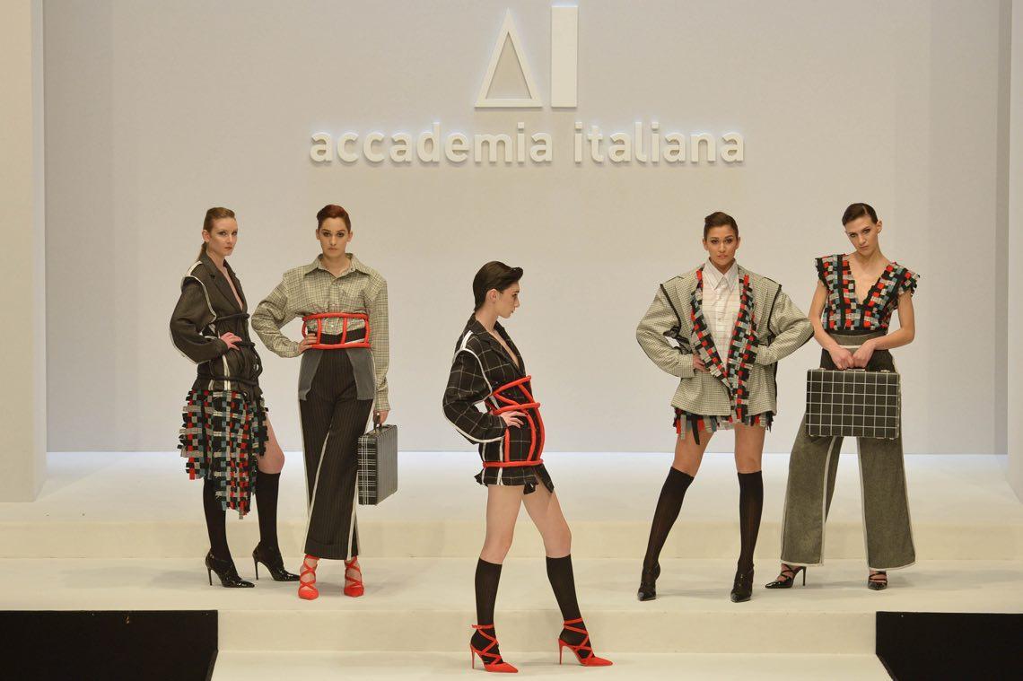 accademia italiana arte moda e design