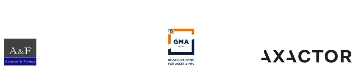 A&F GMA Axactor