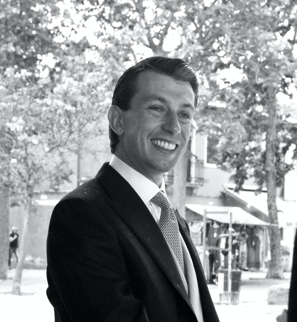 Bernabò Visconti di Modrone